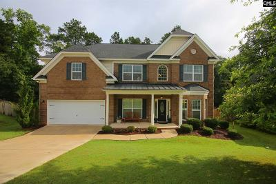 Lexington County Single Family Home For Sale: 358 Bronze
