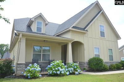 Lexington County, Richland County Single Family Home For Sale: 102 Honeybee Ct