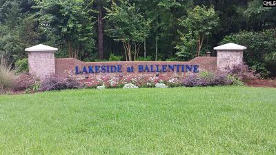 Lakeside At Ballentine Residential Lots & Land For Sale: 5 Cypress Springs