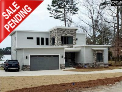 Lexington County Single Family Home For Sale: 9 Floyd Slice