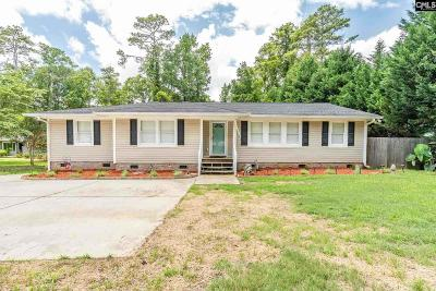 Lexington County Single Family Home For Sale: 305 Harmon