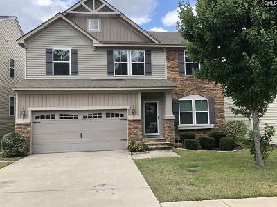 Richland County Single Family Home For Sale: 634 Stonebury Circle