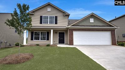 Hopkins Single Family Home For Sale: 804 Chariot