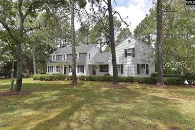 Columbia SC Single Family Home For Sale: $355,000