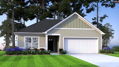 Lexington County Single Family Home For Sale: 420 Staffordshire