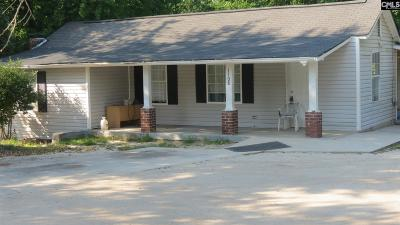 Columbia SC Single Family Home For Sale: $52,000