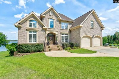 Lexington County, Richland County Single Family Home For Sale: 540 Windward Point