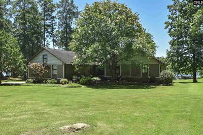 Lexington County Single Family Home For Sale: 648 Lake Tide