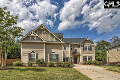 Lexington County Single Family Home For Sale: 103 Spillway