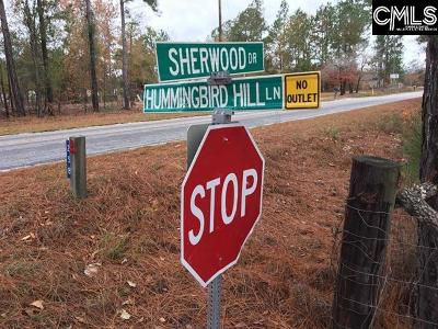 Residential Lots & Land For Sale: 258 Sherwood