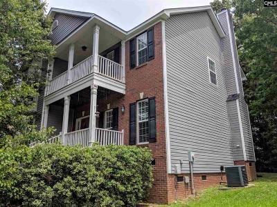 Blythewood Single Family Home For Sale: 1529 Beasley Creek