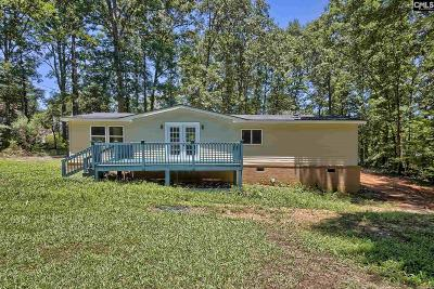 Irmo Single Family Home For Sale: 216 Whiserping Meadow