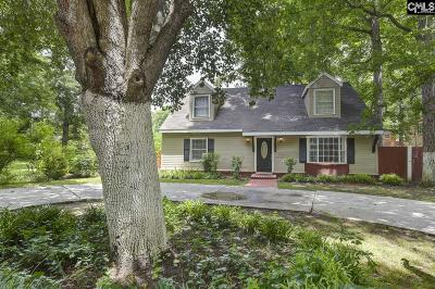 Columbia SC Single Family Home For Sale: $109,995