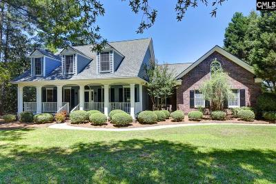 Columbia SC Single Family Home For Sale: $365,000