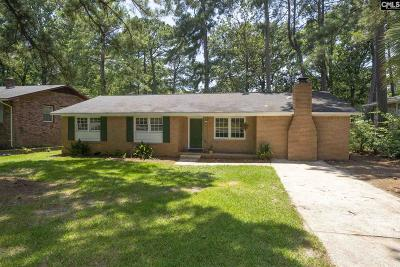 Challedon Single Family Home For Sale: 245 Pitney
