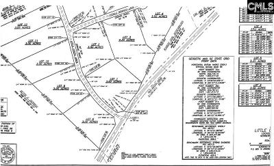 Residential Lots & Land For Sale: Little Creek