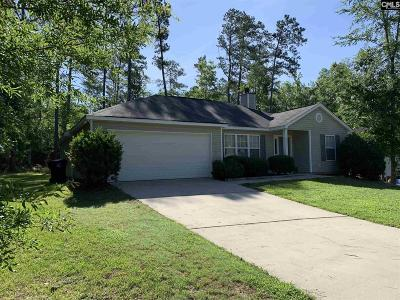 Chapin Single Family Home For Sale: 443 Smallwood