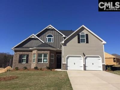 Lexington County Single Family Home For Sale: 709 Turner Hill