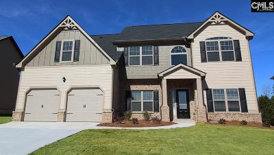 Lexington County Single Family Home For Sale: 728 Turner Hill