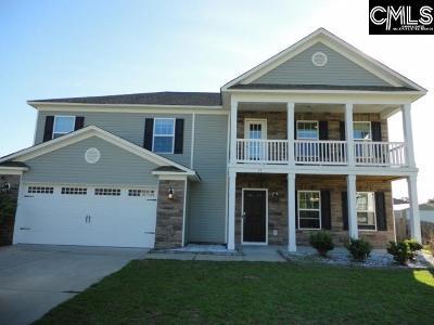Elgin Single Family Home For Sale: 17 Casey