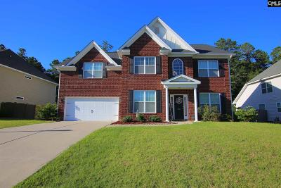Blythewood Single Family Home For Sale: 410 Bowhunter