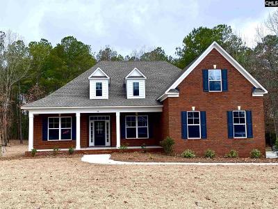 Single Family Home For Sale: 39 Sixty Oaks
