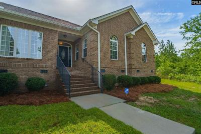 Lexington County Single Family Home For Sale: 241 Living Waters
