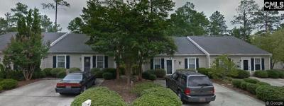 Lexington County, Richland County Townhouse Contingent Sale-Closing: 7 Prices