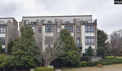 Columbia Townhouse For Sale: 1426 Gadsden