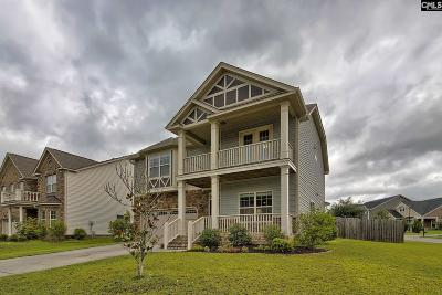 Single Family Home For Sale: 243 Tufton
