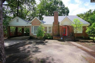 Columbia Single Family Home For Sale: 1512 Denny