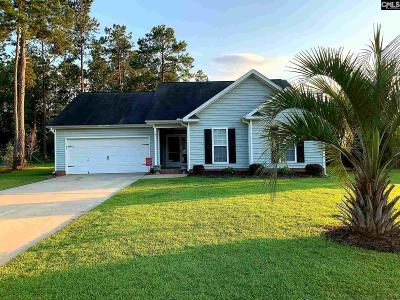 Kershaw County Single Family Home For Sale: 7 Redwing
