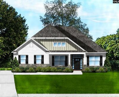 Single Family Home For Sale: 33 Sixty Oaks