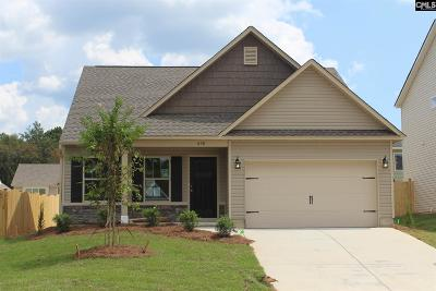 Blythewood Single Family Home For Sale: 658 Kennington (Lot 225)