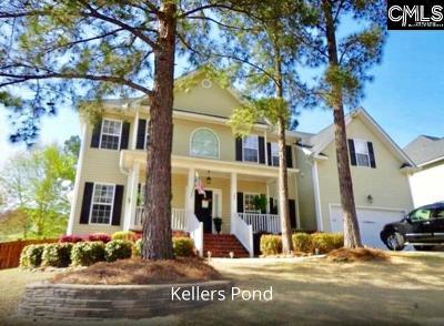 Lexington Single Family Home For Sale: 101 Letha Ln