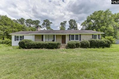 Lexington County Single Family Home For Sale: 403 Bryan