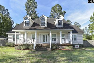 Kershaw County Single Family Home For Sale: 335 Friendship