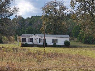Batesburg Single Family Home For Sale: 665 North Fork