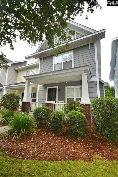 Townhouse For Sale: 200 Hampton Forest