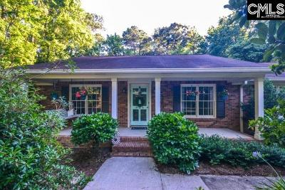 Lexington Single Family Home Contingent Sale-Closing: 909 Old Chapin