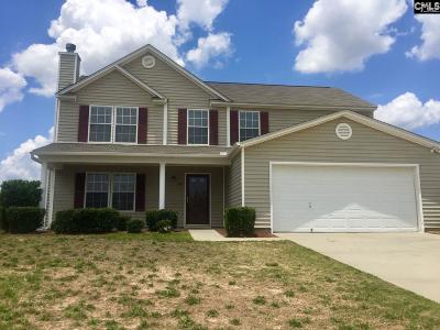 Columbia Single Family Home For Sale: 48 Fox Cove