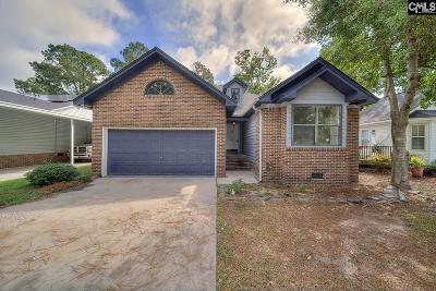 Single Family Home For Sale: 236 Risdon