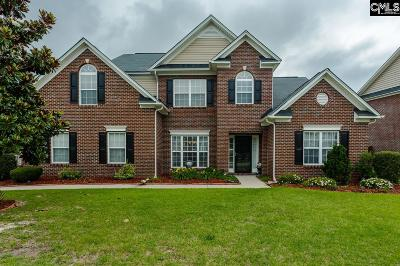 Richland County Single Family Home For Sale: 1161 Landon Place