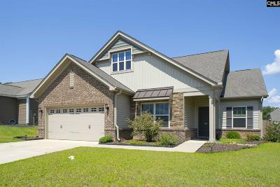 Richland County Single Family Home For Sale: 140 Breedlove