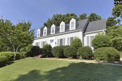 Sandhurst Single Family Home For Sale: 208 Copper Ridge