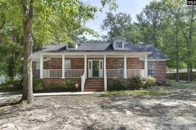 Columbia Single Family Home For Sale: 7813 Crestbrook