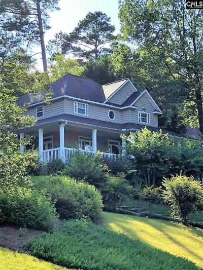Columbia Single Family Home For Sale: 803 Treeslope