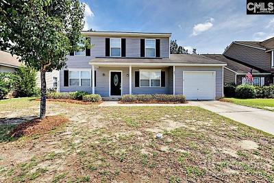 Lexington County Rental For Rent: 207 Quiet Grove