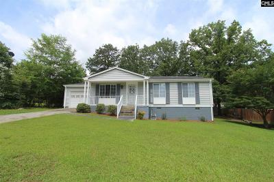 Columbia Single Family Home For Sale: 37 Forestland