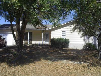 Richland County Rental For Rent: 34 W Covey
